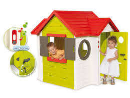 my-house-smoby